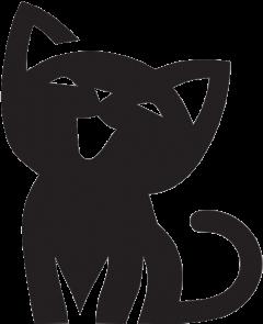 Gatos y humanos