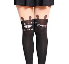 calcetines de gatos