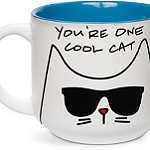 tazas de gatos