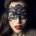máscaras de gatos